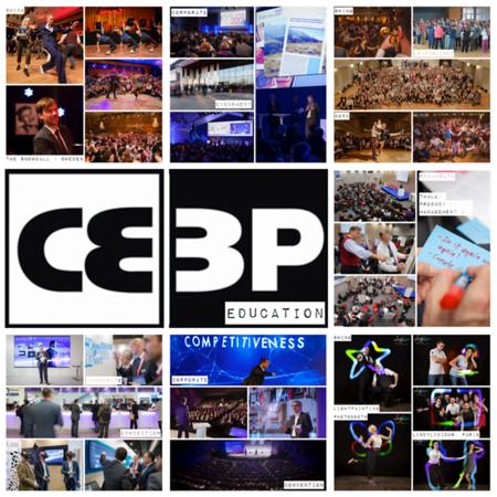 Mars 2017 - Intervention pédagogique au CE3P.