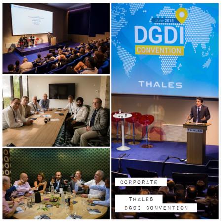 2015-06 Convention de la Direction Générale du Développement International de Thales