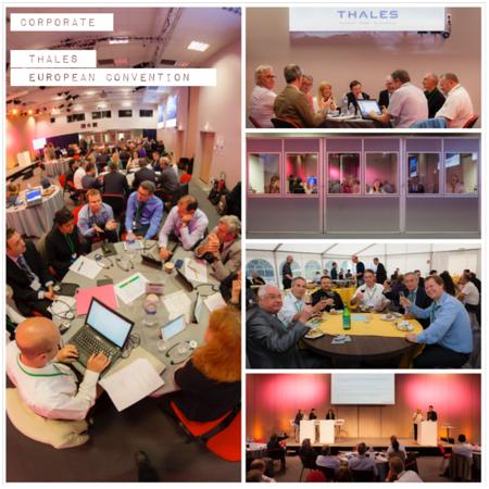 2015-06 Convention européenne des partenaires sociaux du groupe Thales