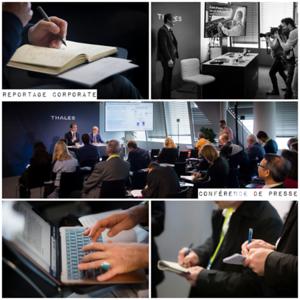 Février 2020 - Conférence de presse
