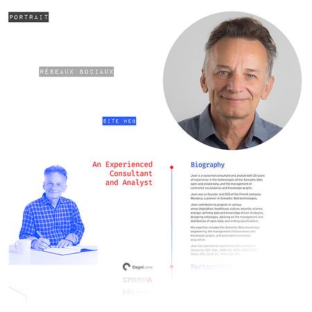 Septembre 2019 - Portrait