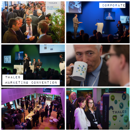 2015-11-04 Convention Marketing du groupe Thales