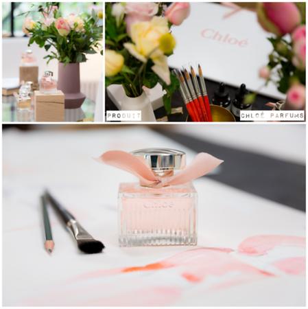 Octobre 2019 - Chloé Parfums