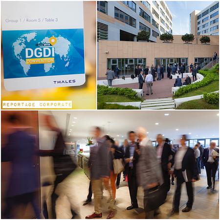Juin 2018 - Convention DGDI