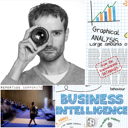 Octobre 2018 - Business Intelligence