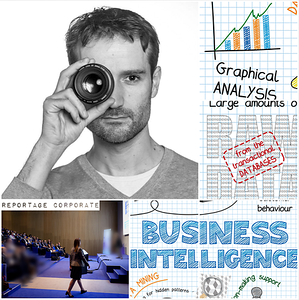 Octobre 2018 - Business Intelligence