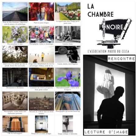"""2016-11 Rencontre avec la """"Chambre Noire"""""""