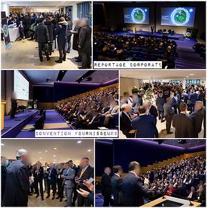 Novembre 2018 - Convention Fournisseurs