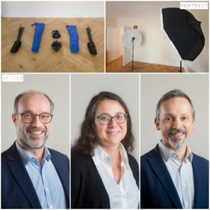 Novembre 2020 - Portrait corporate