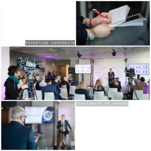 Février 2019 - Conférence de presse