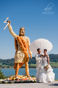 Hochzeitsfotograf auf der Jucker Farm