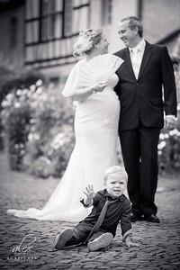 Hochzeitsfotos im Städtli Greifensee
