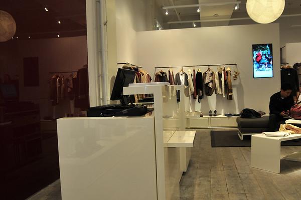 Comptoir Clothing