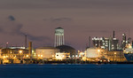 The Port Of Texas City