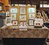 Watkins Nature Center Green Craft Fair, November 2016