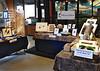 Watkins Nature Center Green Craft Fair, November 2015