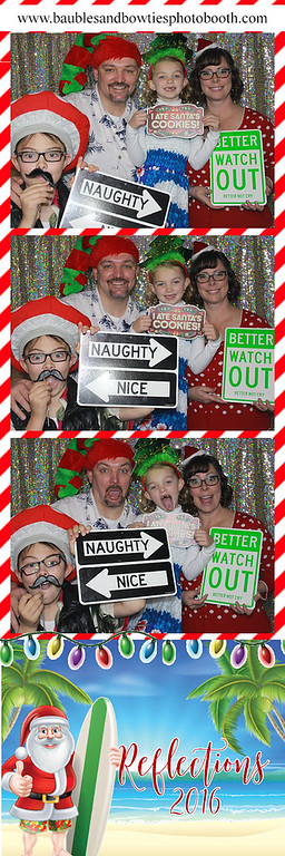 Reflections 2016 Holiday Party