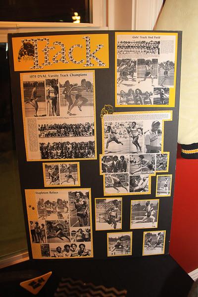 AHS Class of  1979
