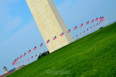 Washington National Monument