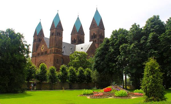 Homburg - Germany