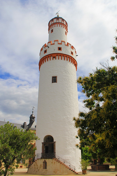 Homburg - Germany