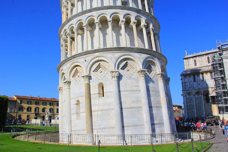 Pisa Italy