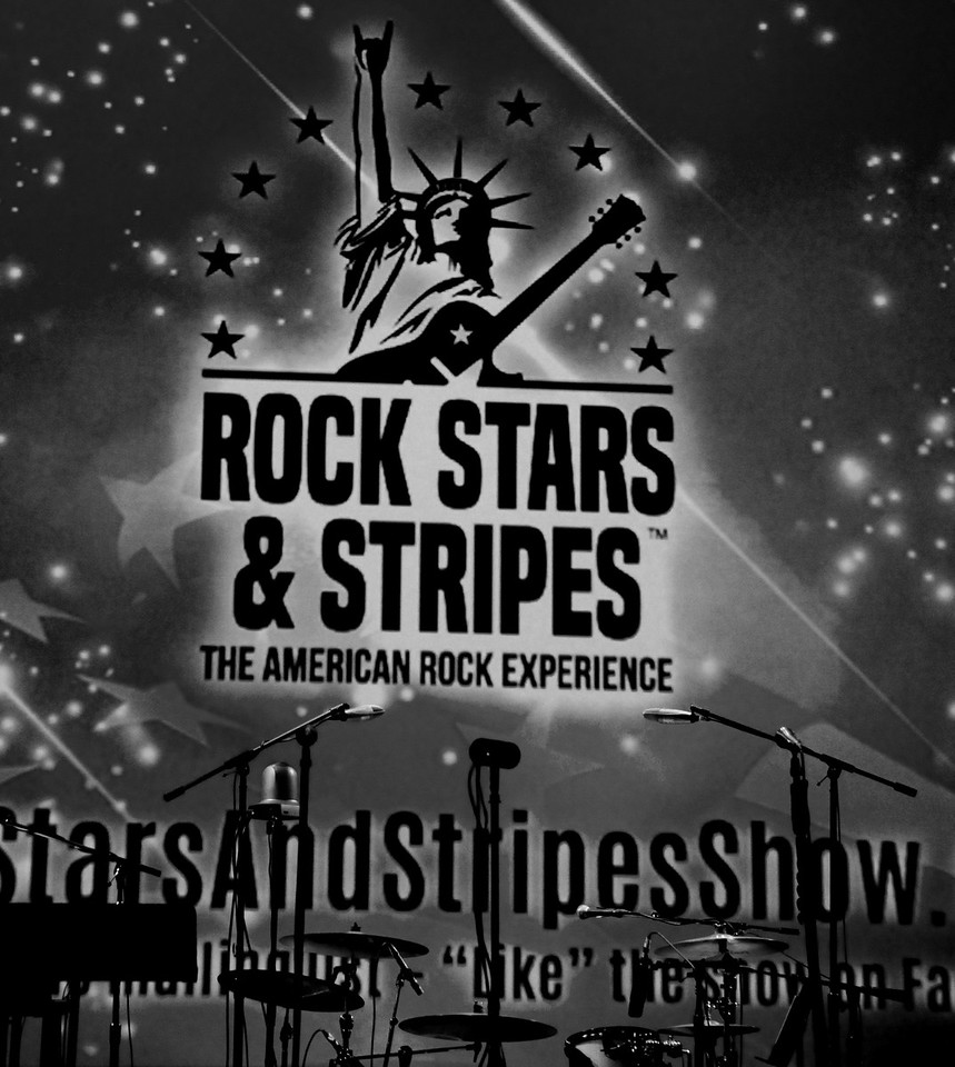 Rock Stars & Stripes
