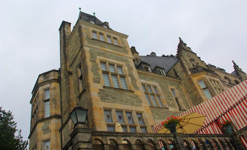 Castle Hotel Schlosshotel