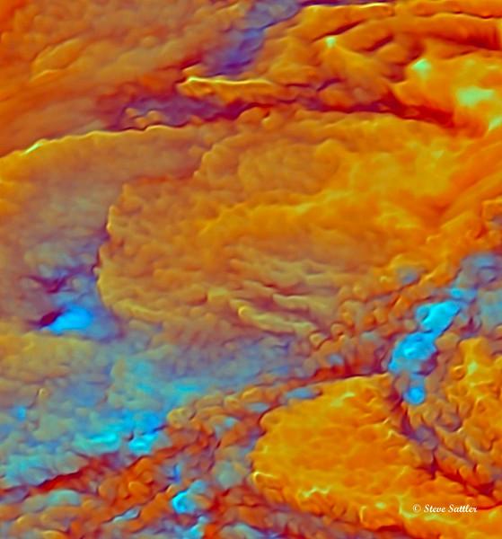 Lapadium Stream Whirlpool - Abstract - Havre de Grace, MD