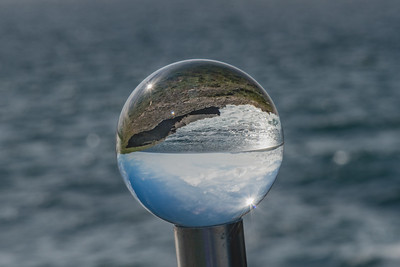 Seaview in Crystal Ball, Co. Mayo
