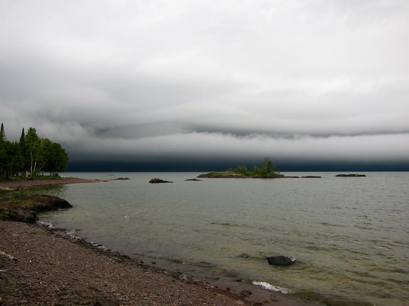 Superior Storm II