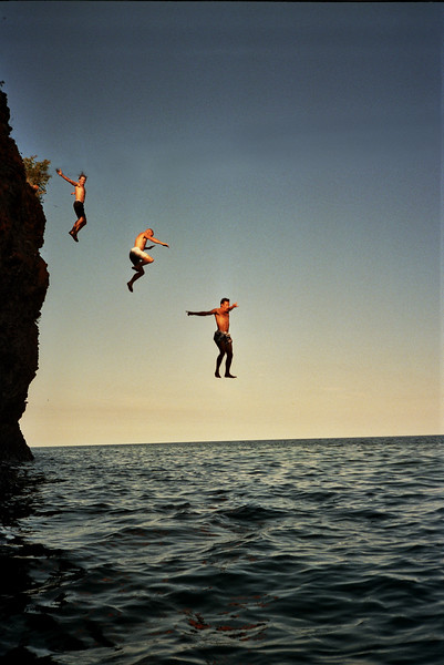 Superior Jump