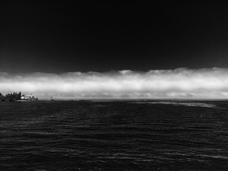 Superior Fog III