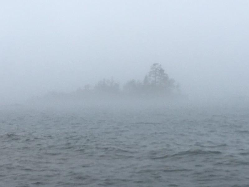 Eagle Isle II