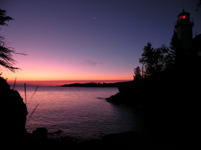 August Dawn II
