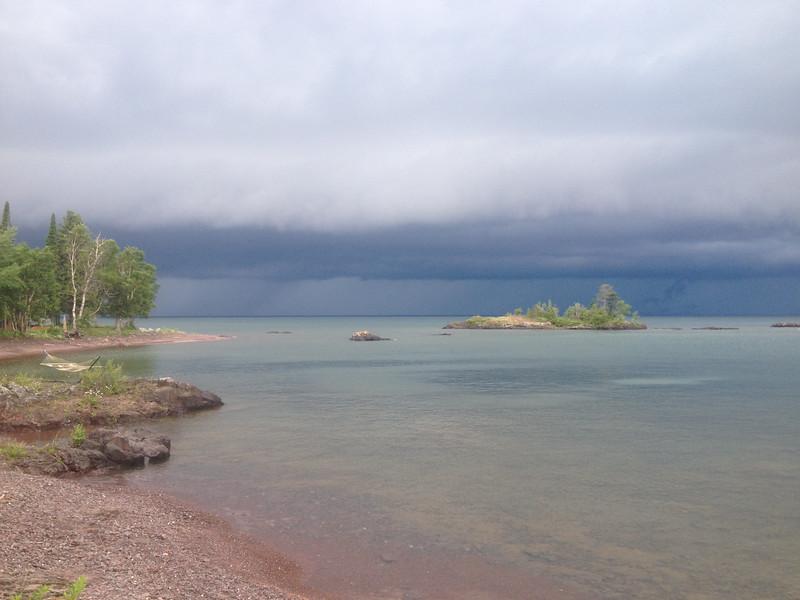 Superior Storm III