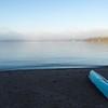 Harbor Fog I