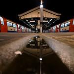 Brent Cross Station