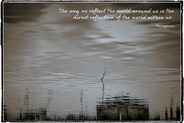 World Within Us
