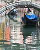 Gondola Piccante (February 2014)<br /> (4x5)<br /> Best Reproduction - No Larger Than 16x20