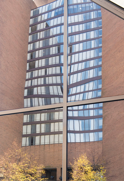 Indianapolis Reflections