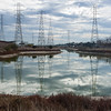 Electrifying Reflections