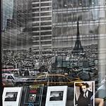 Eiffel Tower, Photography Books, NYC Street