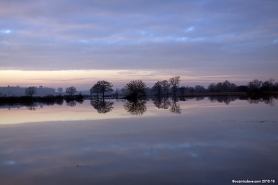 Floods at Tewkesbury 004