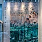 Adrian Ghenie's Christie's Window