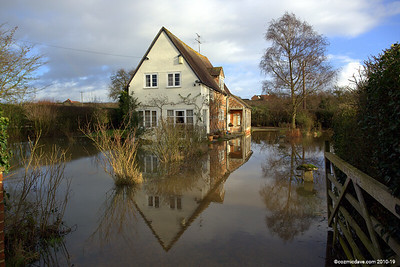 Floods at Tewkesbury 009