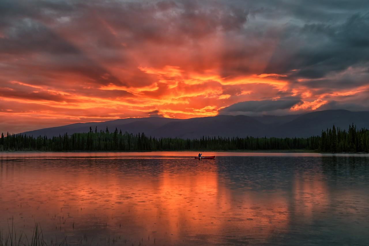 Sunrise Rapture