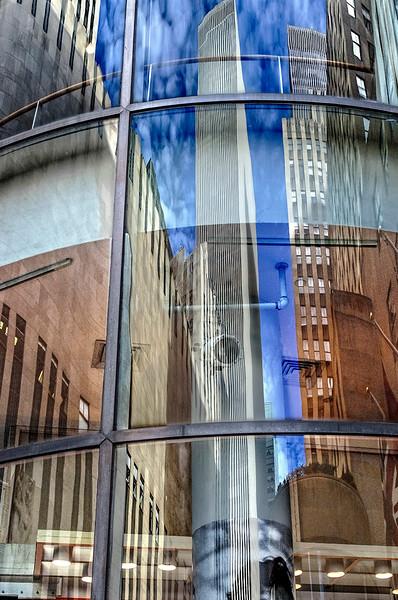 Architecture, Window View
