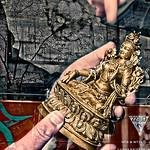 Buddha in Hand