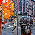 Starbuck's Street View